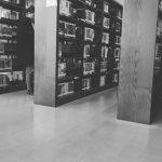 20191228 图书馆