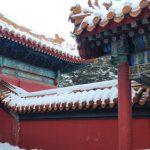 202011 哈尔滨文庙