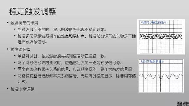 使用示波器必懂的基础知识(收藏)插图15