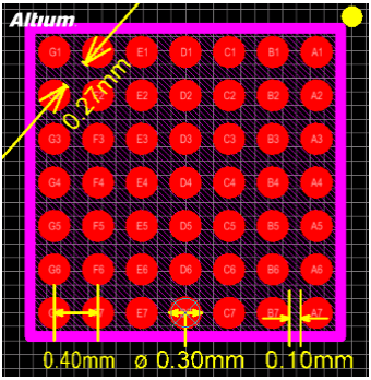 汇总:Altium Designer中的快捷键插图1